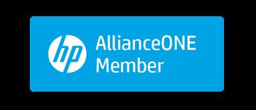 Hp AllianceOne Partner