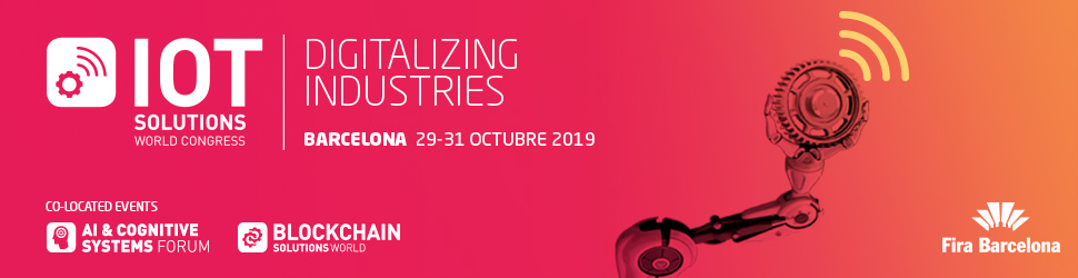 IoT World Congress 2019