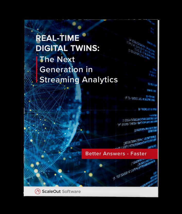 Real-Time Digital Twin eBook